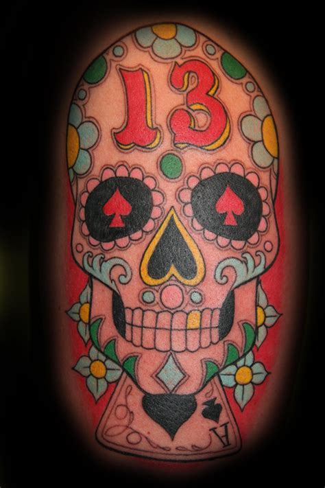 sf tattoo san francisco bay area artist victor trujillo