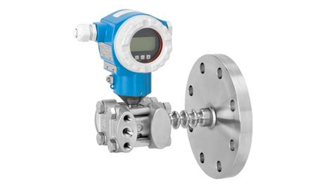 endress hauser differential pressure transmitter differential pressure deltabar fmd77 endress hauser