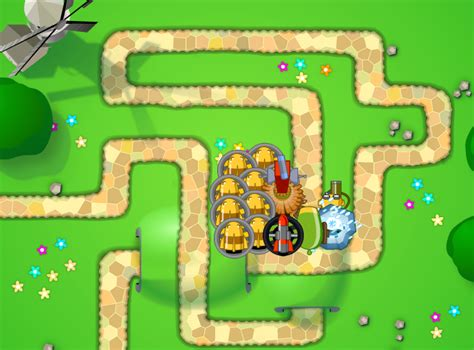 best btd5 strategy black and gold bloons tower defense 5 best strategy