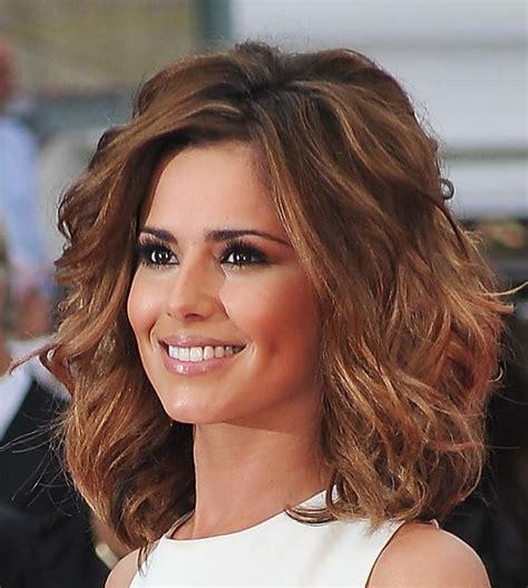 medium length bob hairstyles 2013 curly cute wavy haircuts for 2013 natural hair care