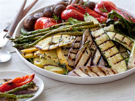 vegetables on the grill vegetables on the grill recipes cooking channel bbq