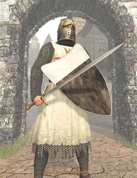 knights templat the knights templar from lundy isle of avalon by mystic