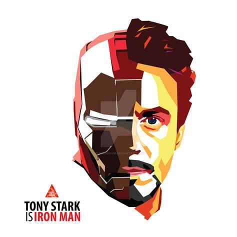 Iron Is Tony Stark tony stark is iron by eltinodavid on deviantart