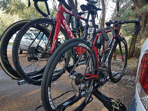 Kia Bicycles Isi Advanced Bicycle Carrier And Bike Rack Systems Kia