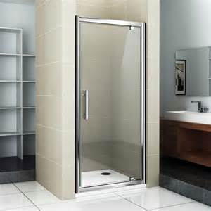 pivot shower doors why should i choose a pivot shower door shower