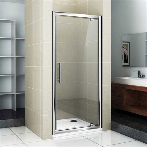 shower doors blog why should i choose a pivot shower door shower