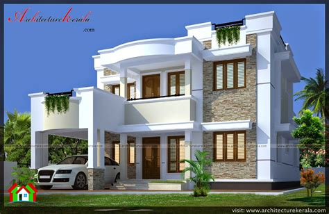 kerala architecture house plans architects in kerala house plans modern house