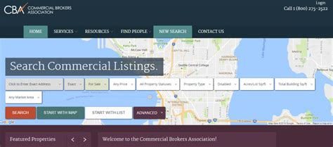 websites to search for commercial real estate mynoi