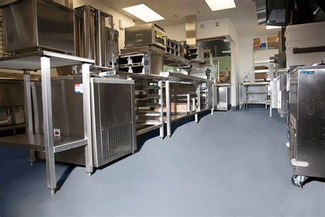 restaurant kitchen flooring epoxy flooring for commercial