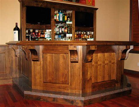 custom made bar cabinets custom bar cabinetry