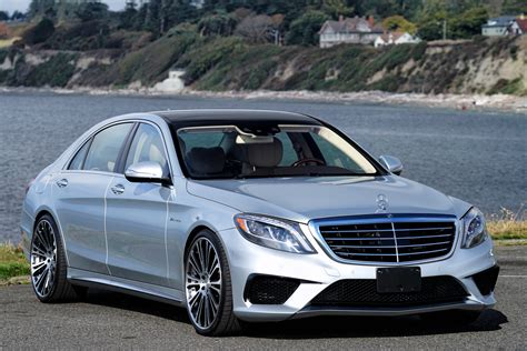 mercedes benz silver 2014 mercedes benz s63 amg for sale silver arrow cars ltd