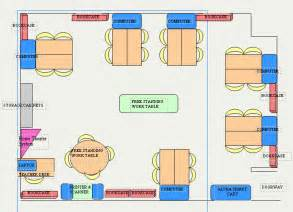 Floor Plan For Classroom tech social development and technology integration in the classroom