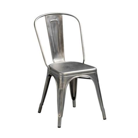 sedia tolix sedia tolix chaise a di xavier pauchard sedie design