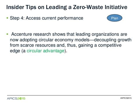 12 Insider Tips On How To Make A Like You by Insider Tips On Leading A Zero Waste Initiative