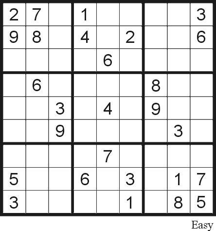 printable sudoku puzzles difficulty 4 image gallery easy puzzles