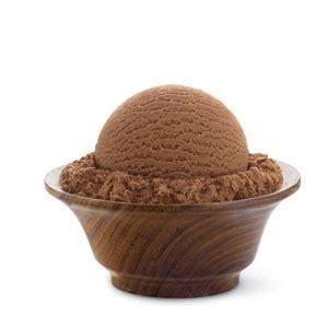 cara membuat ice cream vanilla sederhana resep ice cream coklat sederhana resep masakan 4