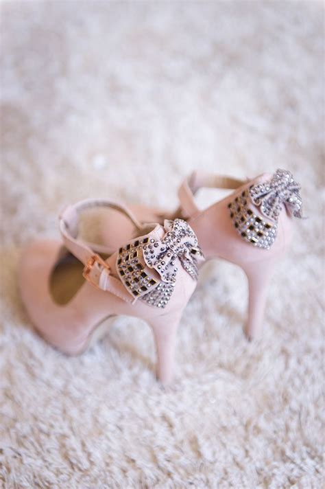 1000  ideas about Pink Wedding Shoes on Pinterest   Blush