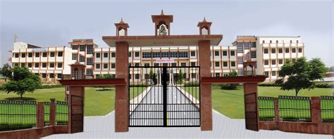 Government Mba College In Rajasthan by Marudhara Polytechnic College