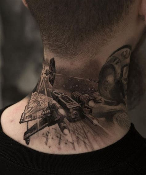 tie fighter tattoo wars x wing vs tie fighter inkstylemag