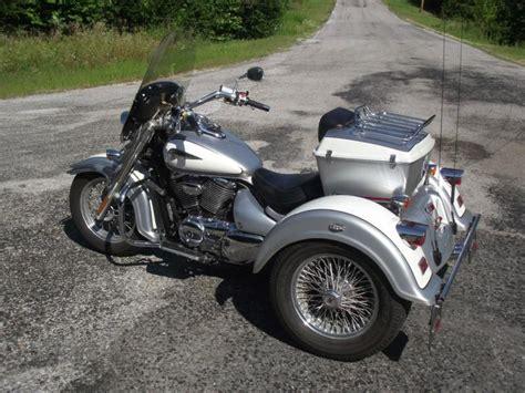 Suzuki Intruder Trike For Sale Buy 2004 Suzuki Intruder Volusia Vl800 Lehman Romani On