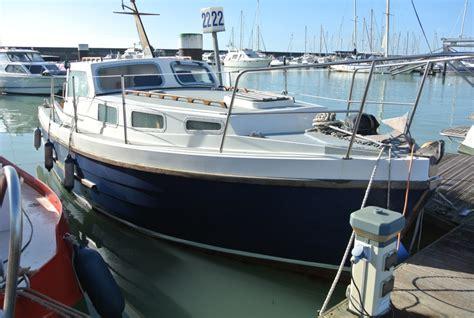 ebay diesel boats for sale colvic 25 fishing boat cruiser with bmc inboard diesel