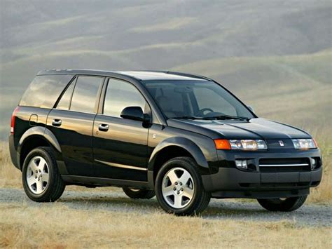 2005 saturn vue pictures including interior and exterior images autobytel com