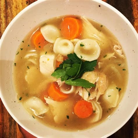 best ever chicken noodle soup recipe all recipes uk