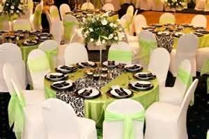 Lime Green Vase Lime Green Black And White Wedding Ideas Pinterest