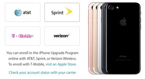Iphone Cdma iphone 7 models from at t and t mobile do not support cdma