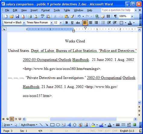 format html page online how to cite in mla from website