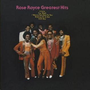 Rolls Royce Greatest Hits by Greatest Hits Royce Album