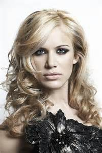 pictures of a spiral hair style spiral curls hairstyles