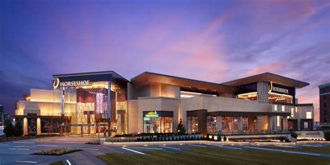 horseshoe casino cincinnati ohio s fourth casino