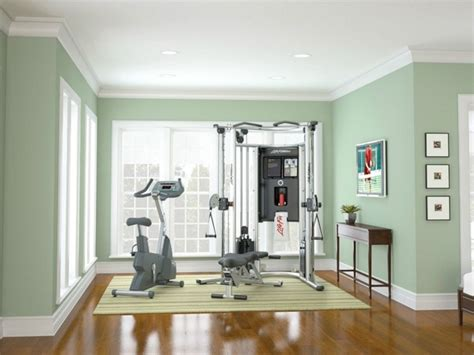 home exercise room decorating ideas 35 most popular home gym design ideas to enjoy your