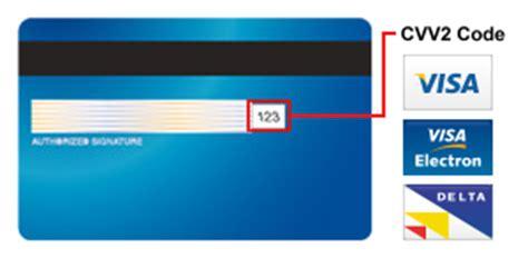 Where Is The Cvv Code On A Visa Gift Card - cvc2 cvv k 243 d verifikačn 253 k 243 d karty kreditn 233 a debetn 233 karty