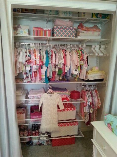 Elfa Closet System Elfa Closet System Nursery Elfa Closet