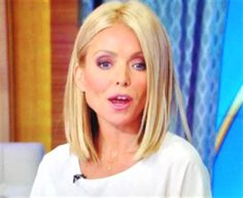 hair color kelly ripa uses 1000 images about hairstyles on pinterest kelly ripa