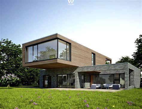 hauss home design architektonisch spannendes hausdesign mit individuellem