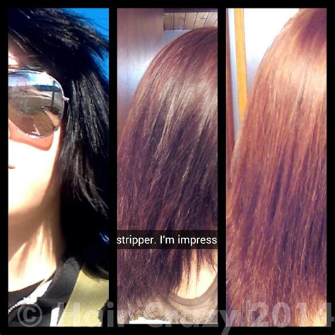 color oops on black hair black to blonde hair in 20 minutes color oops demo review