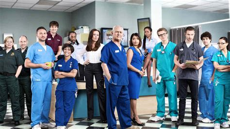 cast of the the cast of casualty then and now likesharetweet