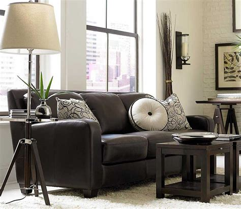 cushions for dark brown sofa best 25 chocolate brown couch ideas on pinterest