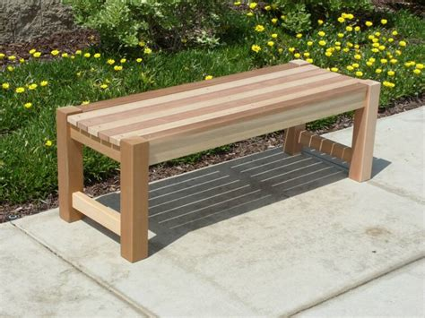 no bench beautiful outdoor bench no back these benches crappydesign outdoorlivingdecor