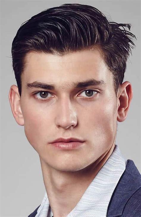 uk mens hairstyles 32 cortes de cabelo masculino com topete el hombre