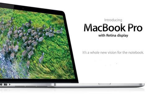 Macbook Pro Retina Display 13 Inch review of apple macbook pro 13 inch laptop with retina