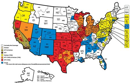 at t coverage map usa nationwide dsl map succeed net