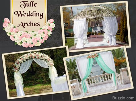 Wedding Arch Way by Breathtakingly Beautiful Ways To Decorate Arches For A Wedding