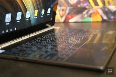Lenovo Book Windows 2018 lenovo s futuristic book is a novelty item not worth buying yet