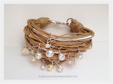 bracelets diy inspiration and realisation diy fashion diy cord