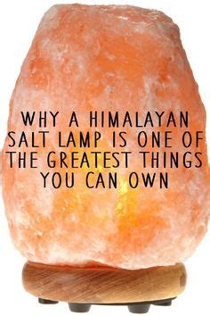 himalayan salt l anxiety 10 best feng shui l 193 mpara de sal himalaya images on