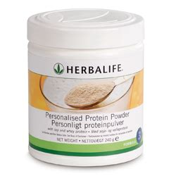 Whey Protein Herbalife Herbalife South Africa Formula 3 Personalised